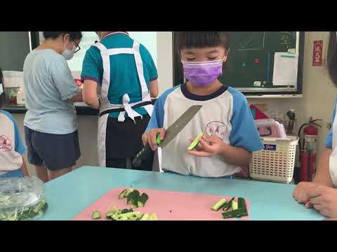 20210924自製香拌小黃瓜